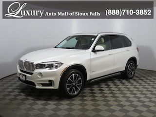 Used 2018 BMW X5 xDrive35i xDrive35i SAV in Sioux Falls