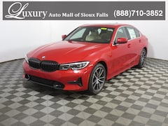 New 2020 BMW 330i xDrive Sedan for Sale in Sioux Falls, SD
