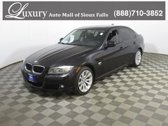 Pre-Owned 2011 BMW 328i xDrive Sedan WBAPK7C50BF196253 for Sale in Sioux Falls