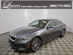 New 2022 BMW 330i xDrive Sedan for Sale in Sioux Falls, SD