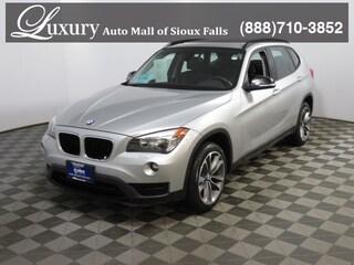 Used 2015 BMW X1 xDrive28i xDrive28i SUV in Sioux Falls