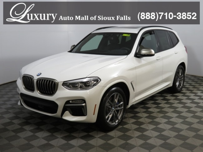 New 2019 Bmw X3 Sioux Falls New Bmw Near Brookings Brandon Sd