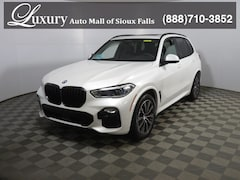 New 2021 BMW X5 M50i SAV for Sale in Sioux Falls, SD