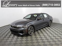 New 2020 BMW M340i xDrive Sedan WBA5U9C04LFH09610 for Sale in Sioux Falls, SD
