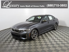 New 2020 BMW M340i xDrive Sedan in Sioux Falls