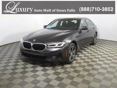 New 2021 BMW 530e xDrive Sedan for Sale in Sioux Falls, SD