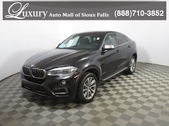 Pre-Owned 2015 BMW X6 xDrive50i Sports Activity Coupe 5UXKU6C52F0F94088 for Sale in Sioux Falls
