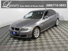 Pre-Owned 2011 BMW 328i xDrive Sedan WBAPK5C57BA655831 for Sale in Sioux Falls