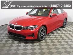 New 2019 BMW 330i xDrive Sedan in Sioux Falls