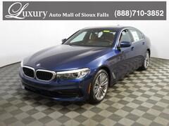 New 2019 BMW 530i xDrive Sedan in Sioux Falls