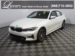 New 2020 BMW 330i xDrive Sedan WBA5R7C05LFH33212 for Sale in Sioux Falls, SD