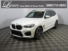 New 2020 BMW X3 M SAV for Sale in Sioux Falls, SD
