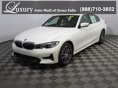 New 2019 BMW 330i xDrive Sedan 3MW5R7J53K8A26578 for Sale in Sioux Falls, SD
