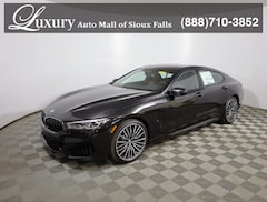 New 2022 BMW M850i xDrive Gran Coupe for Sale in Sioux Falls, SD