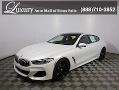New 2022 BMW 840i xDrive Gran Coupe for Sale in Sioux Falls, SD