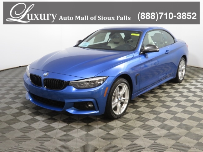 New 2019 Bmw 440i Sioux Falls New Bmw Near Brookings Brandon Sd