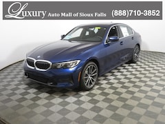 New 2020 BMW 330i xDrive Sedan WBA5R7C03LFH51725 for Sale in Sioux Falls, SD
