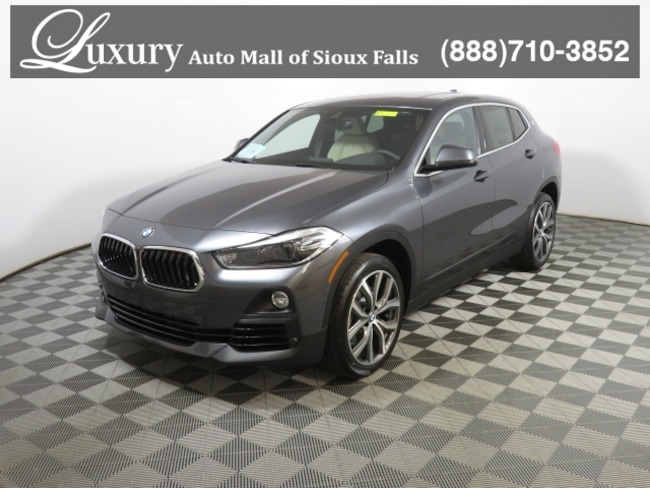 New 2020 BMW X2 xDrive28i Sports Activity Coupe in Sioux Falls