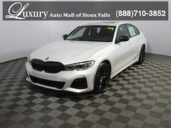 New 2021 BMW M340i xDrive Sedan for Sale in Sioux Falls, SD