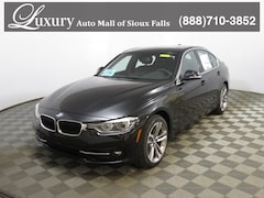 New 2018 BMW 330i xDrive Sedan in Sioux Falls