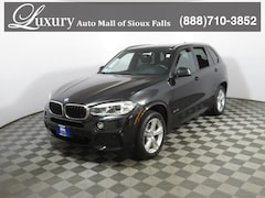 Pre-Owned 2016 BMW X5 xDrive35i SAV 5UXKR0C56G0P30395 for Sale in Sioux Falls