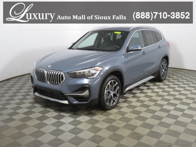 New 2020 BMW X1 xDrive28i SAV in Sioux Falls