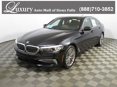 New 2019 BMW 540i xDrive Sedan in Sioux Falls