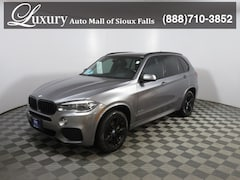 Pre-Owned 2015 BMW X5 xDrive50i SUV 5UXKR6C59F0J78912 for Sale in Sioux Falls