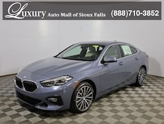 New 2021 BMW 228i xDrive Gran Coupe for Sale in Sioux Falls, SD