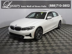 New 2020 BMW 330i xDrive Sedan WBA5R7C00LFH33960 for Sale in Sioux Falls, SD