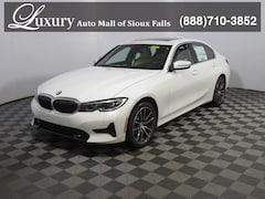 New 2020 BMW 330i xDrive Sedan in Sioux Falls