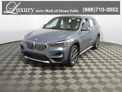 New 2021 BMW X1 xDrive28i SAV for Sale in Sioux Falls, SD