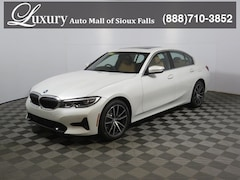 New 2021 BMW 330e xDrive Sedan WBA5P9C0XMFJ76362 for Sale in Sioux Falls, SD