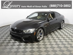 Pre-Owned 2015 BMW M4 Coupe WBS3R9C57FK331405 for Sale in Sioux Falls