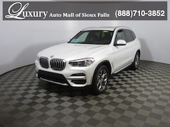 New 2021 BMW X3 xDrive30i SAV for Sale in Sioux Falls, SD