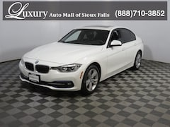 Pre-Owned 2016 BMW 328i xDrive xDrive Sedan WBA8E3G50GNU05793 for Sale in Sioux Falls