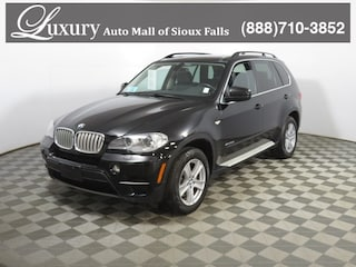 Used 2013 BMW X5 xDrive35d SAV in Sioux Falls