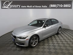 Pre-Owned 2015 BMW 328i xDrive Sedan xDrive Sedan WBA3B3G5XFNR86219 for Sale in Sioux Falls