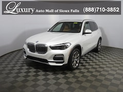 New 2021 BMW X5 xDrive40i SAV for Sale in Sioux Falls, SD