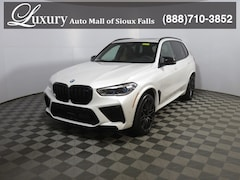 New 2021 BMW X5 M SAV for Sale in Sioux Falls, SD