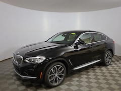 New 2021 BMW X4 xDrive30i Sports Activity Coupe for Sale in Sioux Falls, SD