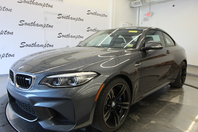 Used 2018 BMW M2 Coupe For Sale Southampton, NY