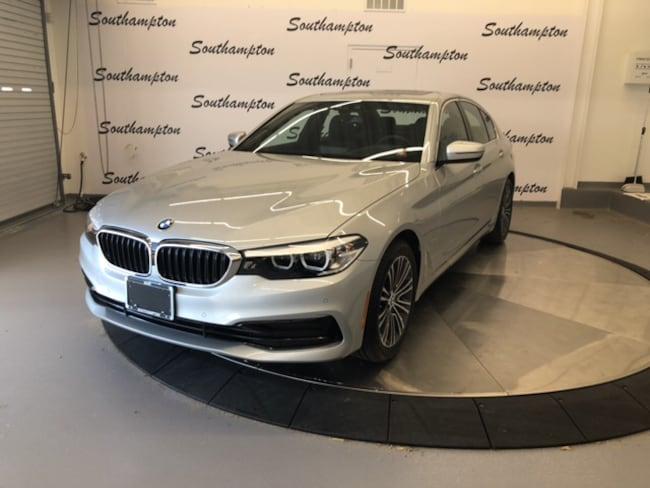 New 2019 BMW 530i xDrive Sedan For Sale/Lease Southampton, New York