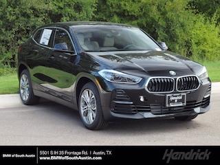 2021 BMW X2 sDrive28i SUV