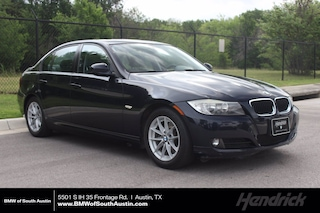 2010 BMW 3 Series 328i Sedan in [Company City]