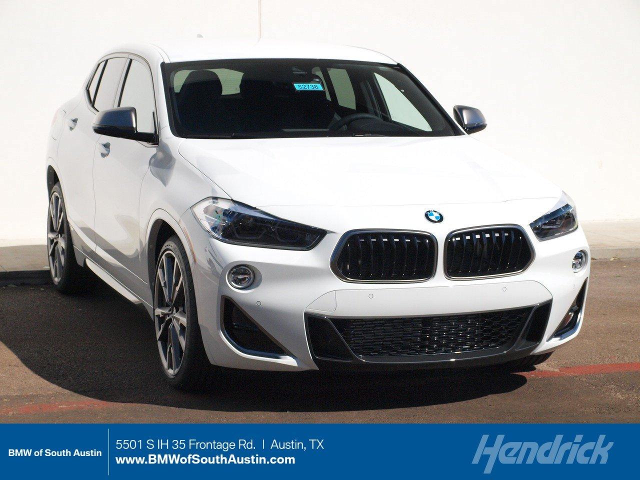 2020 BMW X2 M35i SUV