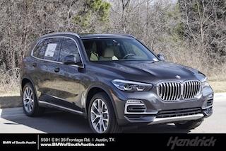 2021 BMW X5 sDrive40i SUV