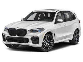 2022 BMW X5 M50i SUV