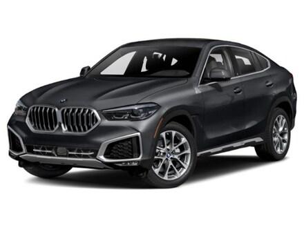 2022 BMW X6 xDrive40i SUV