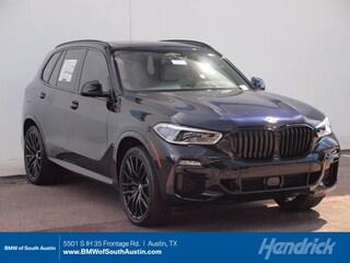 2020 BMW X5 M50i SUV